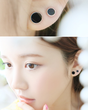 Previously won earring (er527)