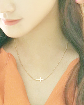 Prayer Necklace (nk154)