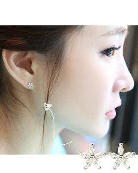 Starfish earring (er222)