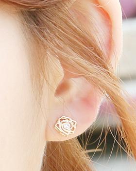 Rosa earring (er351)
