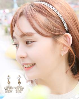 Byeoljul earring (er355)