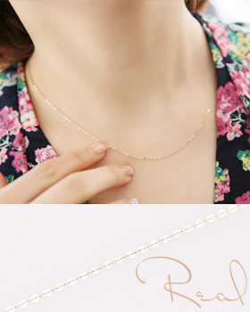 Graceful Necklace (nk079)