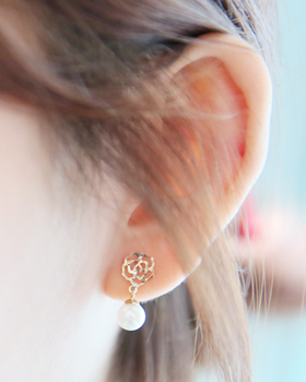 Hye already earring (er331)