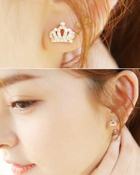 Sociedad earring (er358)