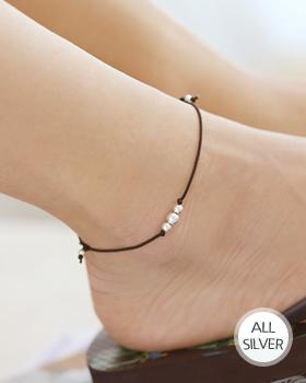 Bead anklets (ak051)