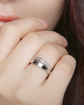 LOVEdouble Ring (rg352)