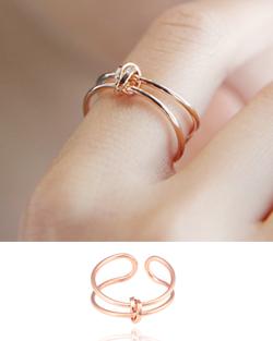 Wire Rim Ring (rg379)