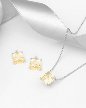 Classic Diamond Set (st073)