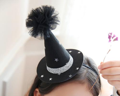 Night party hairband (hb107)