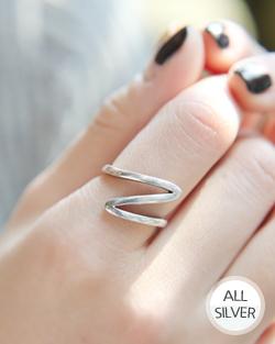 Bold beongaeeun Ring (rg392)