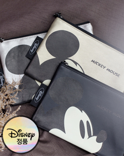 Mickey printing Pouch Pouch (ot184)