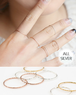 Shiny Sugar Ring (rg406)