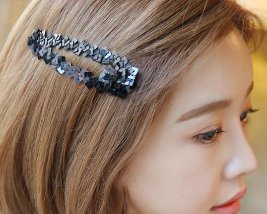 Spangle hairpin (hp258)