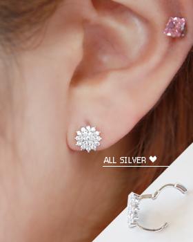 Boswe earring (er625)