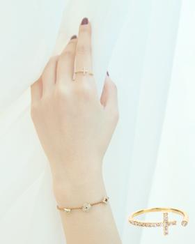 I'm fine Ring (rg091)