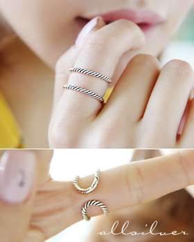Fine Needle Ring (rg327)