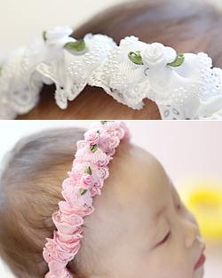 Mild snout hairband (bhb048)