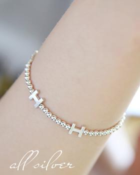 Chi etch bracelet (br512)