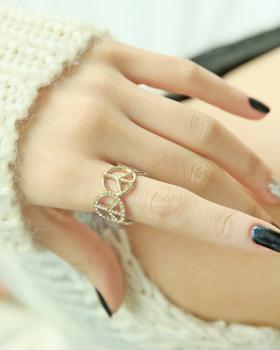 Peace Peace Ring (rg015)