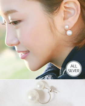 Retina earring (er723)