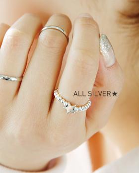 She stars Ring (rg258)