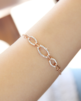 Fiori bracelet (br490)