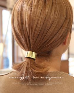 Hair radical straps (hs237)