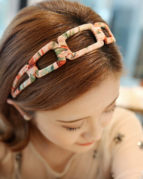 Flower Feast hairband (hb401)