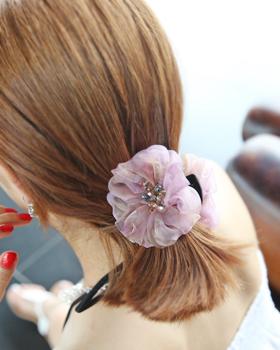 Super Flower Hairpin (hp170)
