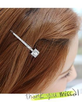 Hairpins are still (hp319)