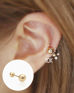 Ball Piercing 10k basic (er1434)
