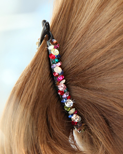 Sweet candy hairpin (hp387)