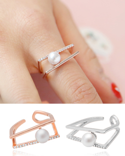 Beauty Ring (rg438)