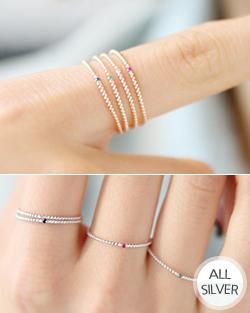 Thin Ring (rg442)