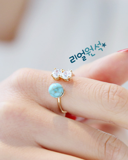 Sweet journey Ring (rg445)