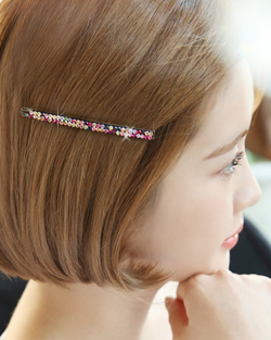 Ice Timmy hairpin (hp322)