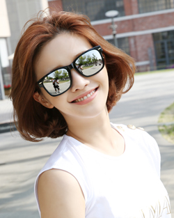 Sun 38 Mirror Sunglasses (ot226)