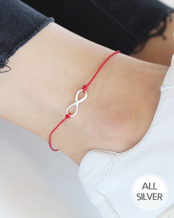 Infinite Challenge is anklets (ak074)