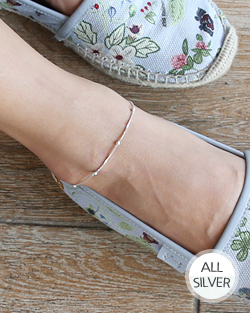 Jeomttaeng is anklets (ak067)