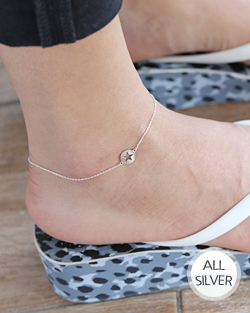 Wonder Star anklets (ak066)