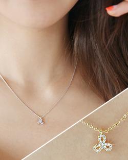 Arirang Necklace (nk245)