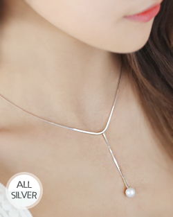 Advanced Ypearl Necklaces (nk515)