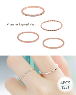 Not lonely Ring (rg446)