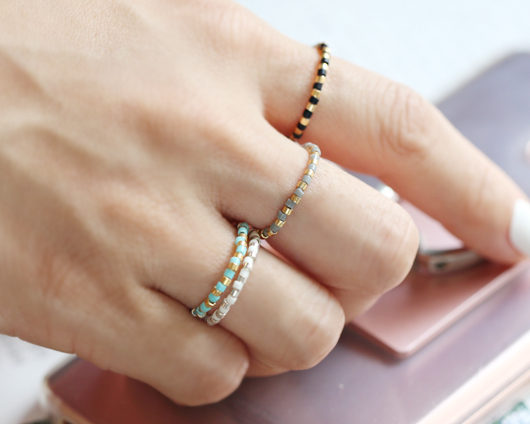 All toktok Ring (rg488)