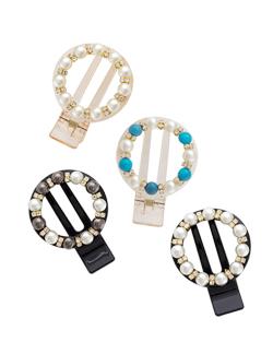 Dream City pearl hairpins (hp005)