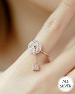 Venice Ring (rg490)
