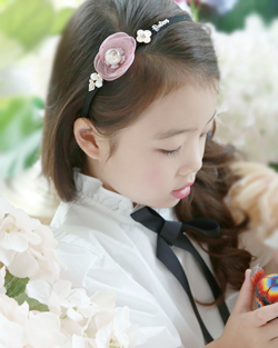 Haven of Flower hairband (hb499)