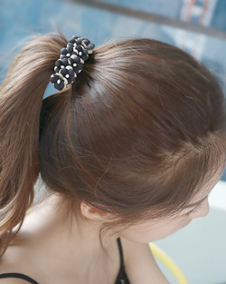 Aria Flower Hairpin (hp420)
