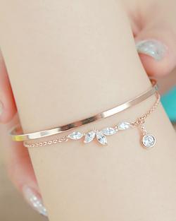 Hyemi bracelet (br598)