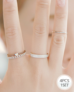 Twiddle simple Ring (rg452)
